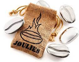 Coffee joulies are jewels you add to your coffee. Amazon Com Coffee Joulies Set Of 5 Thermal Dispenser Carafes Kitchen Dining