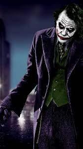 Heath Ledger Joker Hd Wallpaper For ...