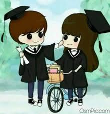 cartoon: cartoon couple dp for fb