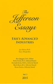 research studies book publishing jefferson educational society erie is no exception as its advanced industries can largely be credited for its rise from the economic mire of the great recession