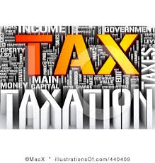 Tax Rate Information The City Of Magnolia Texas