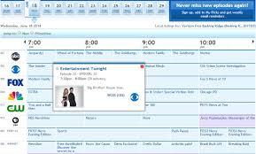 tv listings. verizon tv channel guide listings, lineup tv listings