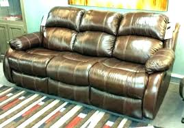 flexsteel crosstown leather reclining sofa leather sectional couch chandler sofa fabulous sofas inspirational on and couches