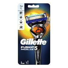 Бритвенный <b>станок</b> GILLETTE Fusion5 ProGlide Flexball с 2 ...