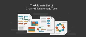 008 Change Management Process Template Flow Chart Impressive