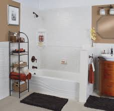 ... Bathroom, How Much Does It Cost To Redo A Bathroom Also Brilliant  Incredible Bathroom Remodel ...