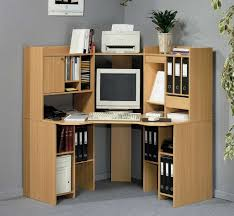 small home office desk built. Full Size Of Desk:built In Office Desk Elegant Furniture Leather Mahogany Small Home Built N