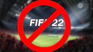 FIFA 22 Release gestrichen wegen kreativer Differenzen