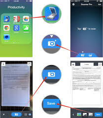 How Iphone Scan Your To From Pdf Send Or Sign No A And Ipad rwrzOg