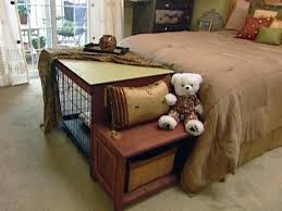 Diy End Table Bedside Table Dog Bed Bedside Table Dog Bed Side