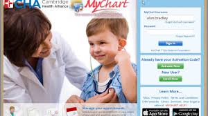 Overview Of Mychart Patient Portal
