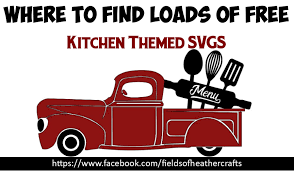 Svgdesigns.com also has a large collection of free svg designs. Where To Find Free Kitchen Baking Themed Svgs