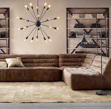 Small Picture How to find the perfect leather sofa Emily Henderson