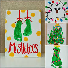The 25 Best Kids Christmas Cards Ideas On Pinterest  Christmas Christmas Card Craft For Children