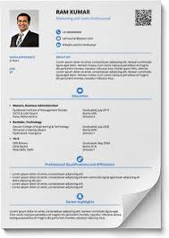 Resume Formats Word Best Resume Formats In Word And PDF