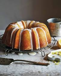 Lemon Pound Cake Recipe Leites Culinaria