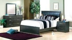 Dimora Queen Upholstered Bed Instructions ✓ The Upholstery
