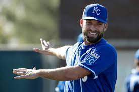 KC Royals pitcher Danny Duffy has ...