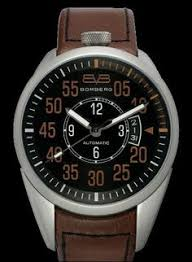 watch orgasm this is a timepiece timepiece obsession bomberg 1968