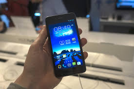 Asus Padfone Infinity pictures and hands-on
