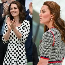 Herzogin Kate Was Bedeutet Ihre Neue Frisur Gala De