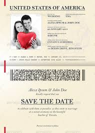 passport template 19 free word, pdf, psd, illustrator format Wedding Invitations Templates For Illustrator passport style wedding set invitation template psd download wedding invitation templates for adobe illustrator