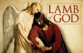 Image result for jesus christ lamb of god