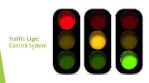 Design Traffic Light System Traffic Light Control System Digital Logic Design Project