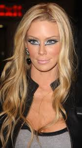 Jenna Jameson: Hot or Not? Would you this kind of makeup? I like the blush, maybe the lipstick, and the hair. EDIT: Whoops! Sorry, that pic was already ... - gallery_main-0523_jenna_jameson_com