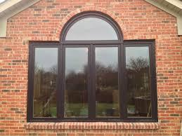 Pella Windows Louisville Ky Black Casement Windows Black Casement Window Circle Top Best