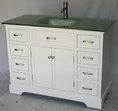 white bathroom vanity without top. Bathroom:Splendid Bathroom Inch Shaker Doors Style White Color With Glass Splendid Vanity Without Top C