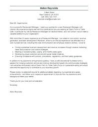 Business Development Manager Cover Letter Sample Sample Executive Director Cover Letter Marketing Manager Cover