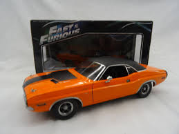 dodge challenger 1970 fast and furious.  Fast Greenlight  Scale 118 Fast U0026amp Furious  Inside Dodge Challenger 1970 And U