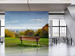 office wall murals. Large-office-artwork Office Wall Murals