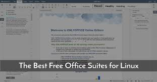 Best home office software Mac Best Free Office Suites For Linux Fossmint The Best Free Office Suites For Linux In 2018