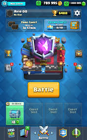 Clash Royale Lights Mod Apk Rlights Clash Royale Cr Privat Server Mod Apk V2 0 0
