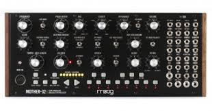 <b>Moog Mother</b>-<b>32</b> купить в Москве | UNITED MUSIC