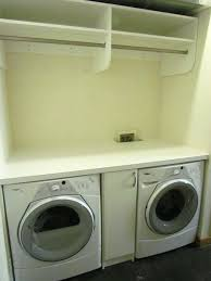 laundry room closets closet storage solutions laundry rooms laundry room closet curtains