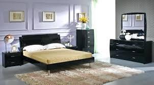 black modern bedroom sets. Modren Sets Modern Black Bedroom Set Brilliant Sets Beautiful  Queen For Black Modern Bedroom Sets L