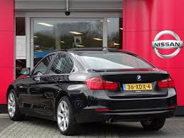 All BMW Models bmw 320 saloon : Used BMW 320 320i Executive | iDrive | Navigatie | Climate Co for ...