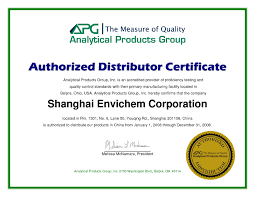 Authorized Distributor Certificate Template As Request Letter Format
