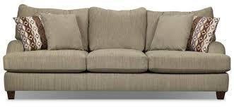 beige furniture. Putty Chenille Sofa - Beige Sofa En Chenille Beige Furniture