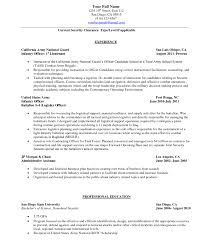 Exelent Army National Guard Infantry Resume Festooning Resume