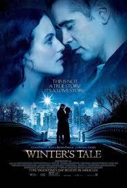 Romantic Movie Poster Winters Tale 2014 Magical Romantic Movie Xcitefun Net