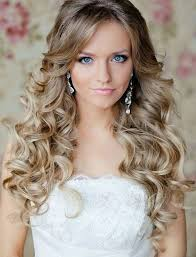Wedding Hairstyle Down Long Hair Wedding Hairstyles For Long Hair