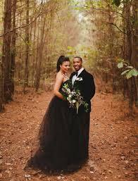 110 best eloping with style images on pinterest elopements Wedding Blog African American modern woodland wedding elopement candice bradley black wedding blog african american