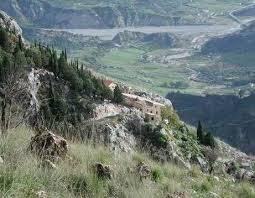 Risultati immagini per Valle dello Stilaro