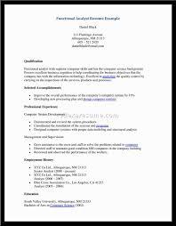 56 Functional Resume Template Word 2017 Free Resume