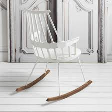kartell comback rocking chair nursery chairs target lounge for nursing mothers childrens bean bag ikea baby
