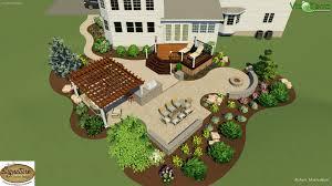 backyard design online. Design Your Patio Online Free Backyard Tool Diy Software Downloads